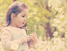 Gyerek kineziológia